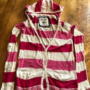 M Pink by Victoria's Secret long-sleeved shirt